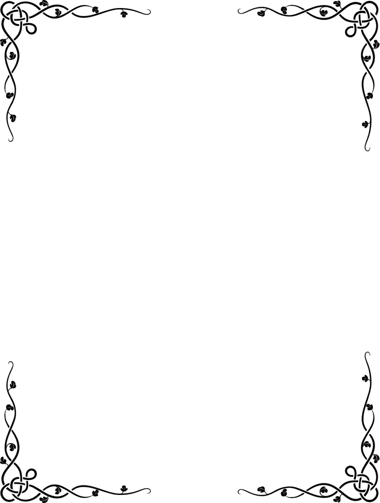 Celtic Page Borders Celtic_vine_corners_page.png